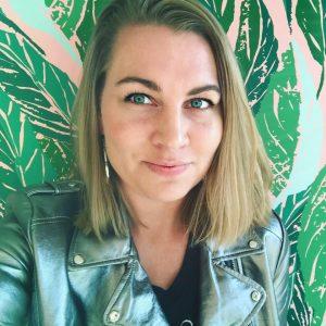 Cassie Morien