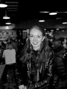 Nikki Barnhart